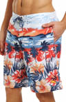 Tommy Bahama The Baja Sunrise Hybrid Waist Boardshort TR96435