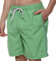 Poolside Pro Swim Shorts