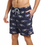 Tommy Bahama Naples Booze Cruise Swim Trunk TR97056