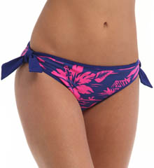 Tommy Bahama Sugar Shack Reversible Hipster Swim Bottom TSW10428B