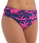 Tommy Bahama Sugar Shack High Waist Sash Swim Bottom TSW10431B
