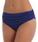 Tommy Bahama Pearl Solids High Waist Sash Swim Bottom TSW11013B