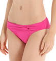 Tommy Bahama Pearl Solids Twist Front Hipster Swim Bottom TSW24727B
