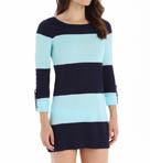 Bold Stripe Sweater Image