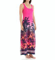 Tommy Bahama Ombre Palm Maxi Dress TSW26622C