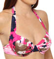 Tommy Bahama Meridian Underwire Full Coverage Swim Top TSW55100T