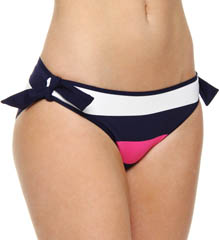 Regatta Reversible Tie Side Hipster Swim Bottom