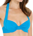 Tommy Bahama Pearl Solids Underwire Swim Top TSW64600T
