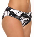 Tommy Bahama Palm High Waist Sash Swim Bottom TSW73707B