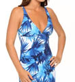 Tommy Bahama Plumeria Swim Fabric Dress TSW75023C