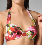 Rainforest Underwire Full Coverage Swim Top