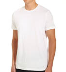 Tommy Hilfiger 4 Pack Crew Neck Tee 09T0001