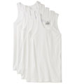Tommy Hilfiger 5 Pack Classic Tank 09T0003