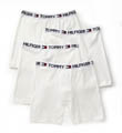 Tommy Hilfiger 4 Pack Athletic Boxer Brief 09T0005