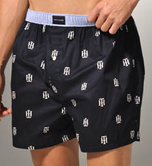 TH Logo Boxer