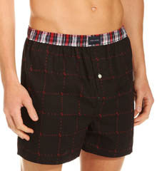 TH Signature Print Boxer