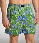 Tommy Hilfiger Hawaiian Sea Woven Boxer 09T0082