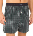 Tommy Hilfiger Tartan Woven Boxer 09T0136