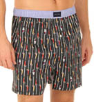 Tommy Hilfiger Oar to Oar Woven Boxer 09T0142