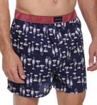 Tommy Hilfiger Stirred Hearts Martini Boxer 09T0159