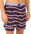 Tommy Hilfiger Garland Woven Boxer 09T0229