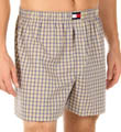 Tommy Hilfiger 4 Pack Woven Boxer 09t0293