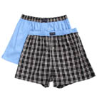 Tommy Hilfiger 2 Pack Boxers Gift Set 09T0368