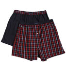2 Pack Boxers Gift Set