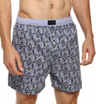 Tommy Hilfiger Paisley Woven Boxer 09T0429