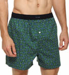 Tommy Hilfiger Floral Woven Boxer 09T0430