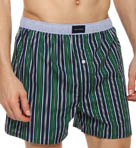 Tommy Hilfiger Striped Woven Boxer 09T0434
