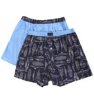 Tommy Hilfiger 2 Pack Boxers Gift Set 09T0449