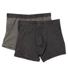 Tommy Hilfiger Suiting Boxer Briefs - 2 Pack 09T0529