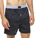 Tommy Hilfiger Woven Boxer Golf Ball 09T0662