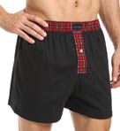 Tommy Hilfiger Holiday Knit Boxer 09T0842