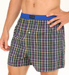 Tommy Hilfiger Assorted Woven Boxers - 2 Pack 09T0972