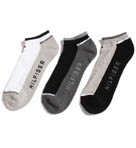 3 Pack Liner Socks