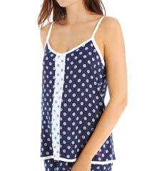 Tommy Hilfiger London Paneled Cami R23S044