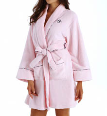Tommy Hilfiger Plush Robe R92S028