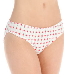 Tommy Hilfiger Ruched Bikini Panty RH14D078
