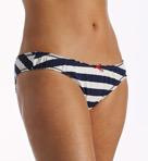 Ruched Bikini Panty Image
