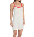 Button Front Chemise Image