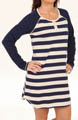 Tommy Hilfiger Rugby Sleepdress RH48S068