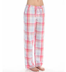 Tommy Hilfiger Woven Contrast Cuff Pant RH61S131