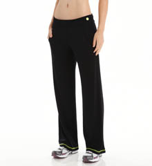 Trina Turk Mesh and Jersey Lounge Pant TR5A836