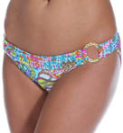 Coral Reef Buckle Side Hipster Swim Bottom Image