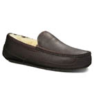 UGG Australia Ascot Leather Slipper 5379
