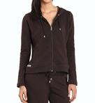 Benson Shawl Hood Jacket