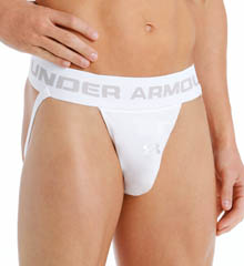 Performance Jock With Cup Pocket