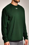 Under Armour Heatgear Tech Team Loose Long Sleeve T-Shirt 1000374